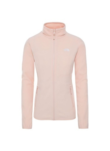 The North Face The Northface Kadın  100 Glacıer Full Z Nf0A2Uaur141 Pembe